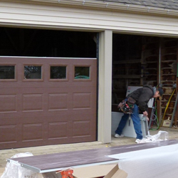 Garage Door Installation Camarillo
