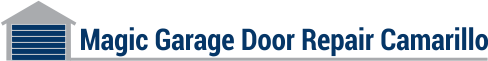 Magic Garage Door Repair Camarillo Logo