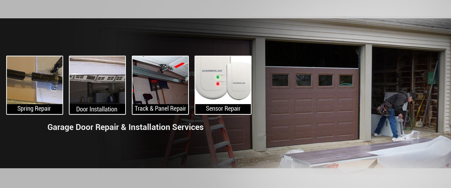 Garage Door Repair And Installation Service Camarillo CA