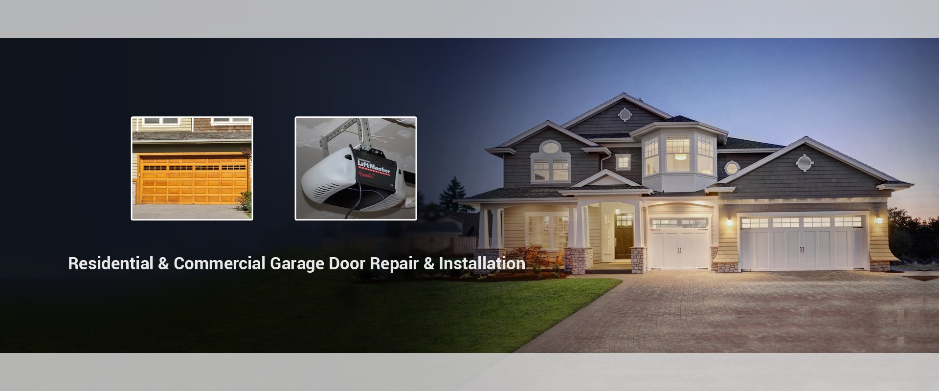 Garage Door Services Camarillo CA